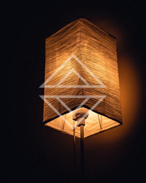 Moody Lamp Shader