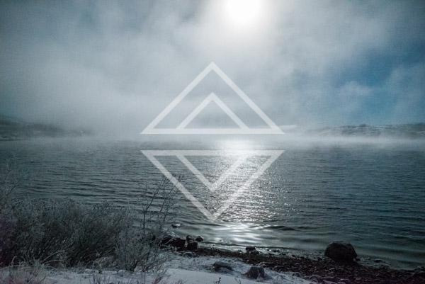 Arctic Mists