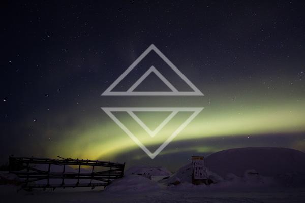 Northern Lights 9