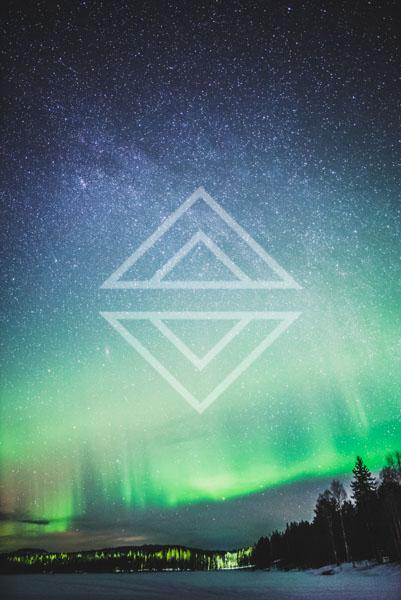 Northern Lights 11