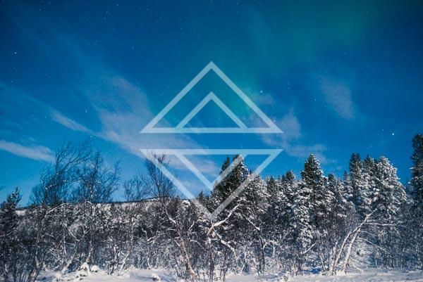 Northern Lights 12
