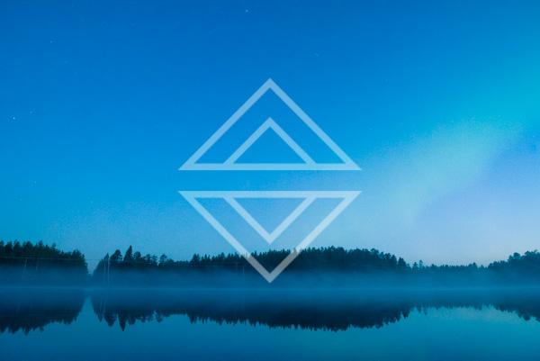 Misty Lake 2