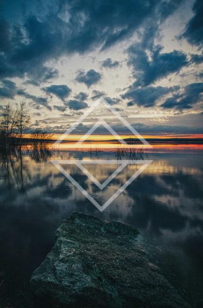 Calm Twilight
